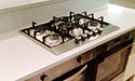 Middleton Place - Range Gas Cooker Installation